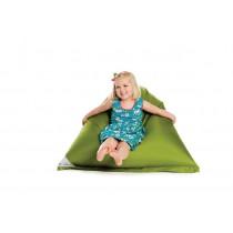 vreča za sedenje tryangel zelena