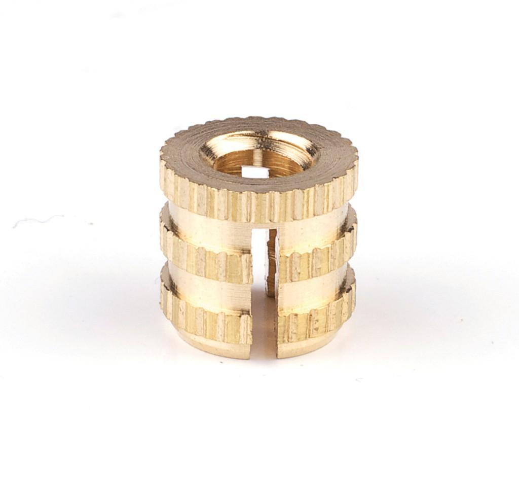 Snoli udarni kovinski vložki, Ø8mm