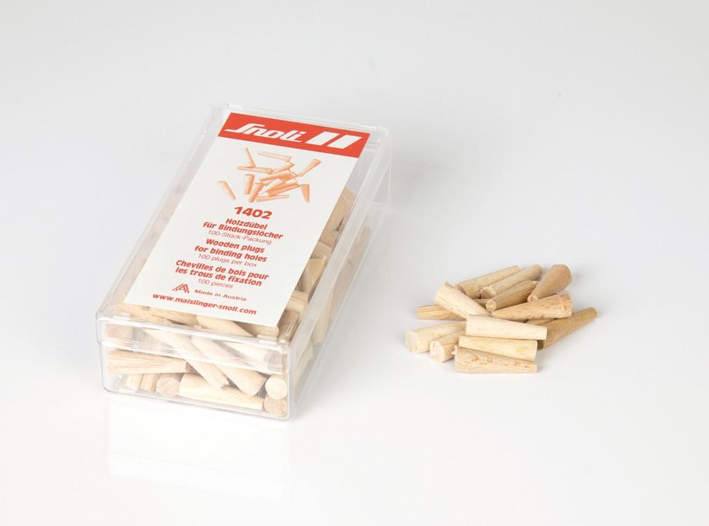 Snoli leseni vložki