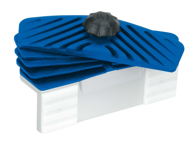 Holmenkol ProEdge nastavljivi alu kotnik