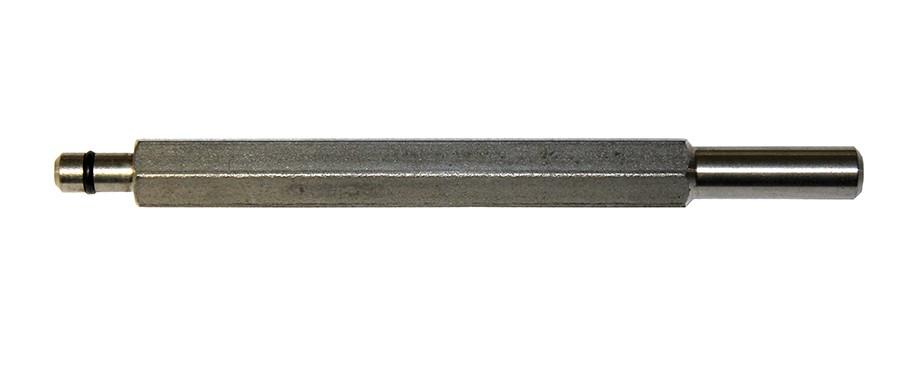 Holmenkol adapter za strojno ščetko - 120cm