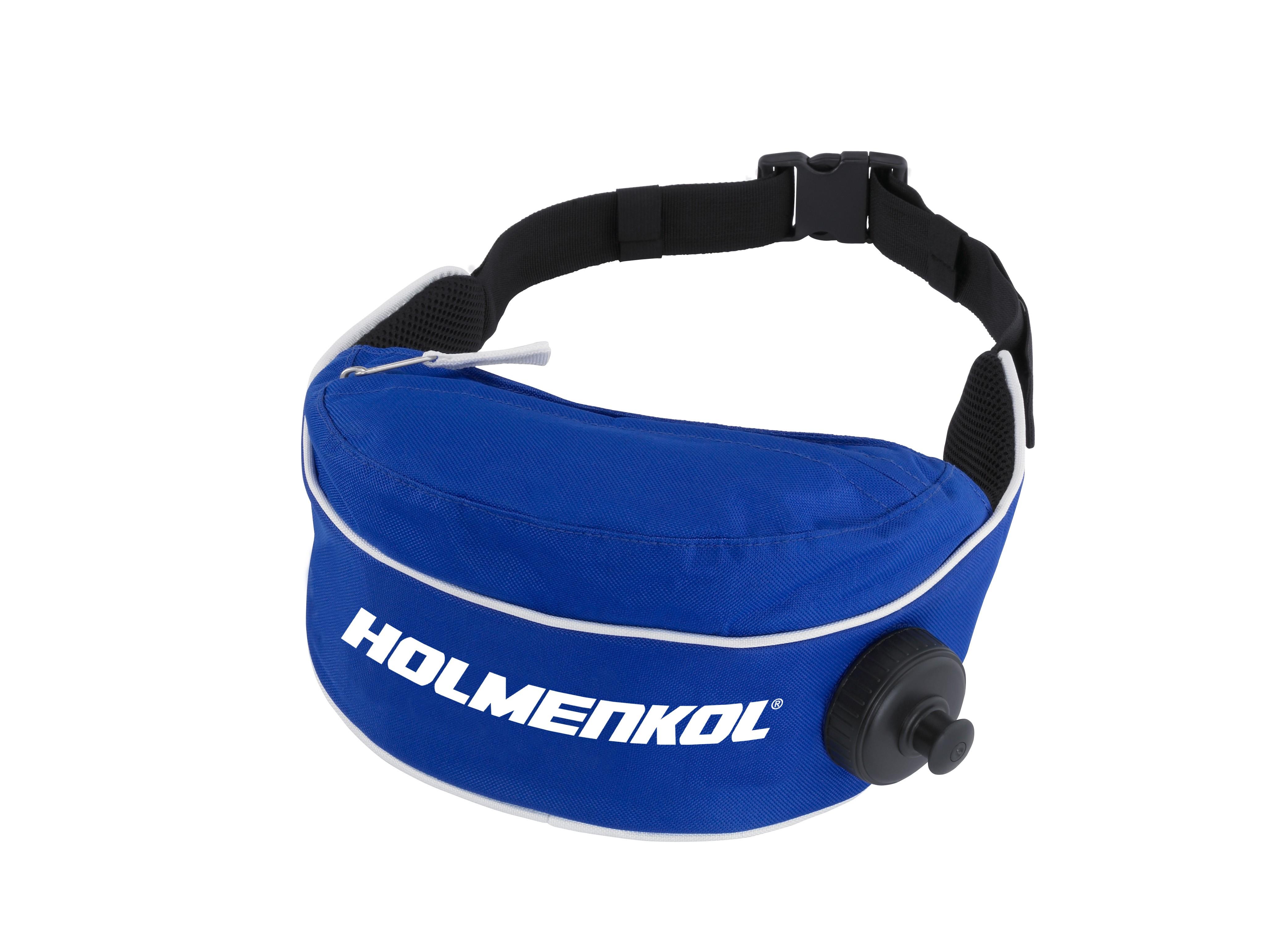 Holmenkol pasna torbica z termovko 1000ml