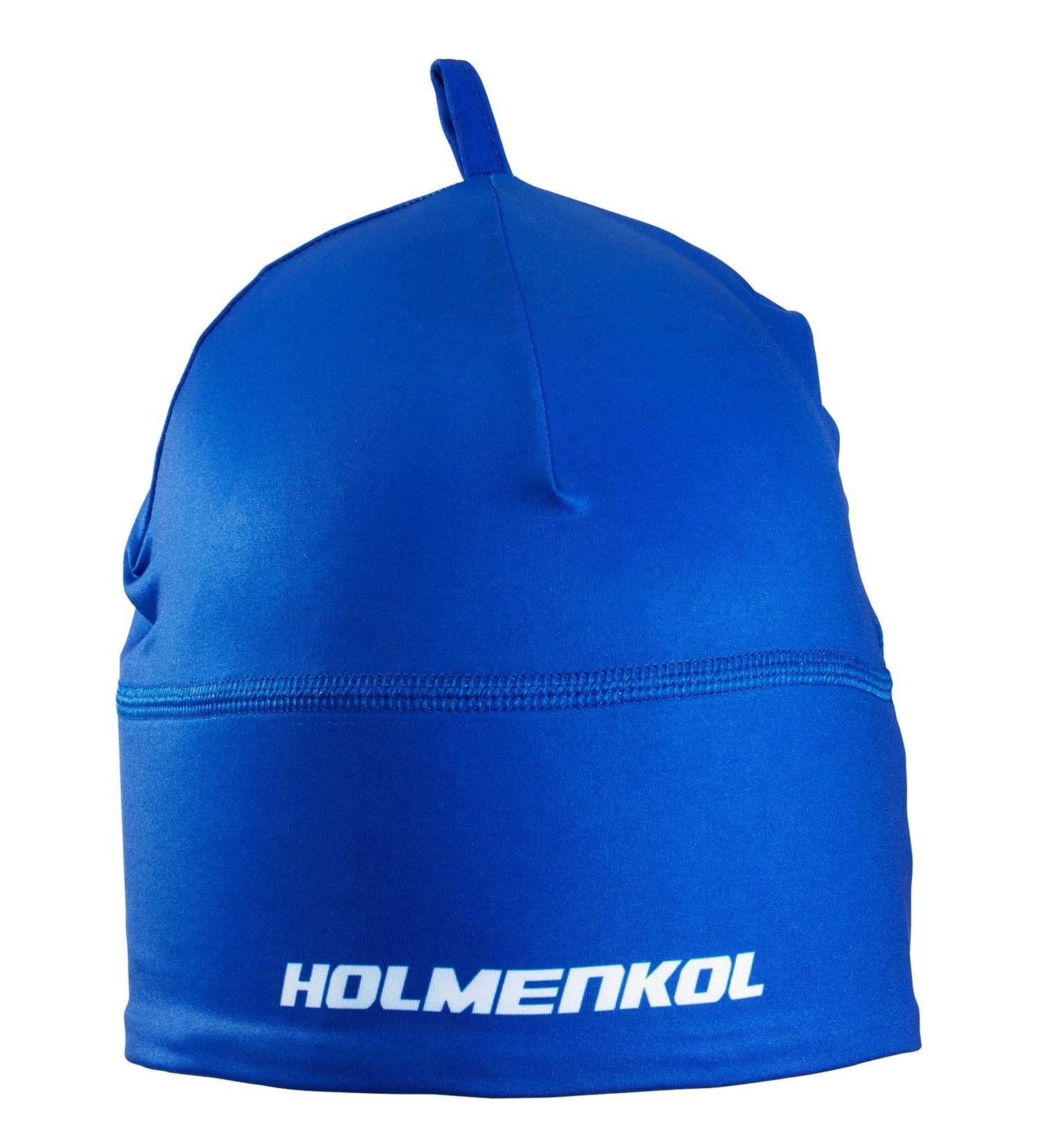 Holmenkol tekmovalna kapa za smučarski tek