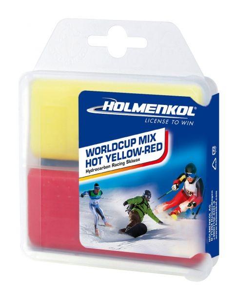 WorldcupMix holmenkol maža