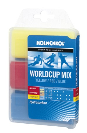 Holmenkol World Cup Mix