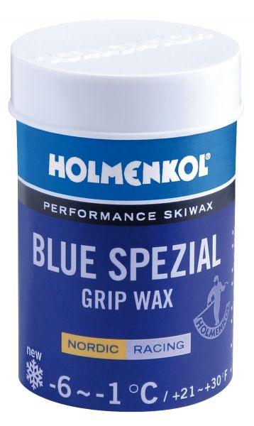 Grip wax - modri - special