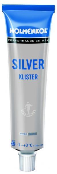 Klister srebrni
