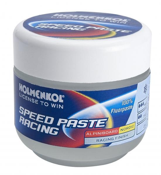 Holmenkol Pasta speed racing 0/6