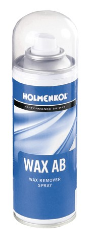 Odstranjevalec voska in umazanije - Wax ab
