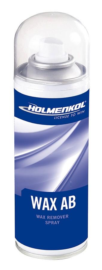 Holmenkol Wax ab - odstranjevalec voska in umazanije, 250ml