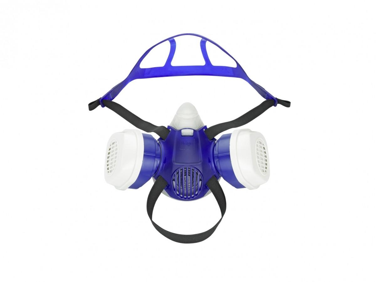zaščitna maska za servis