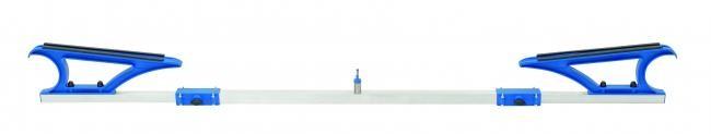 Holmenkol profilni nastavek za tekaške smuči