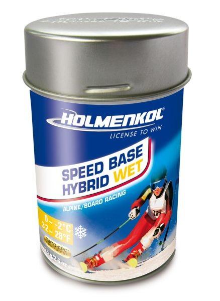24545 holmenkol Speedbase hybrid wet