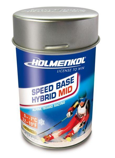 24550 holmenkol Speedbase hybrid mid