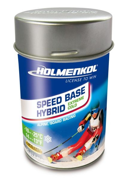 24560 holmenkol Speedbase hybrid extreme cold