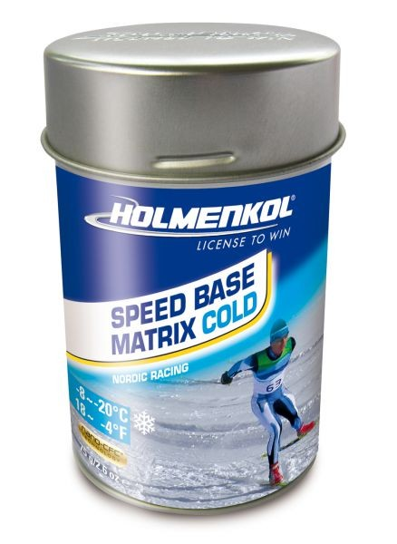 24575 holmenkol speedbase matrix cold