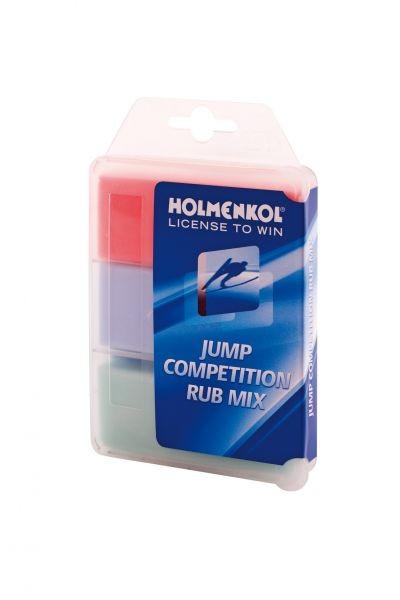 Tekmovalni skakalni vosek - RuBMix