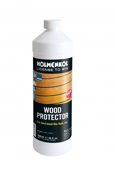 Nano zaščitno sredstvo za les - Wood protector