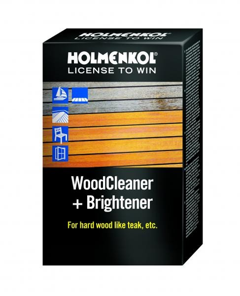 Čistilo za les Wood Cleaner + Brightener