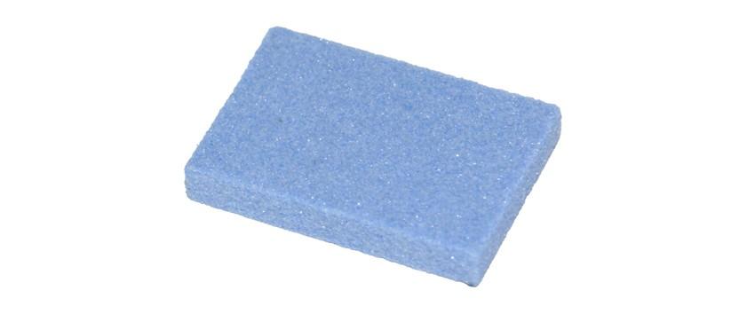 Kunzmann modri kamen, 20×30mm