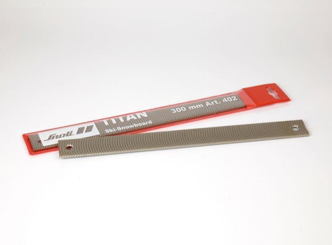 Snoli Groba radialna pila iz Titana - 300 mm