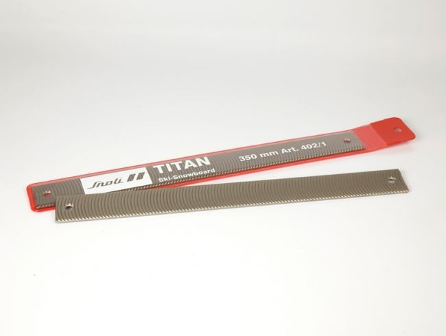 Snoli Groba pila iz Titana - 350mm