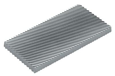 Rezervna fina pila - 40 mm