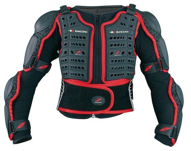 Corax otroški zaščitni jopič (body armour) - 5 plošč