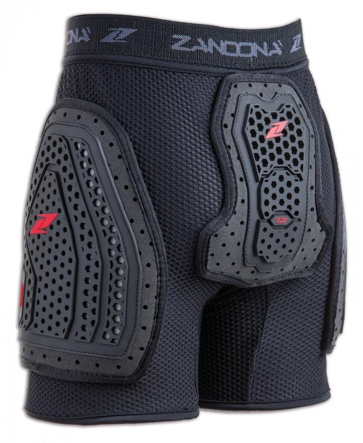 Otroške zaščitne hlače Zandona ESATECH-KID