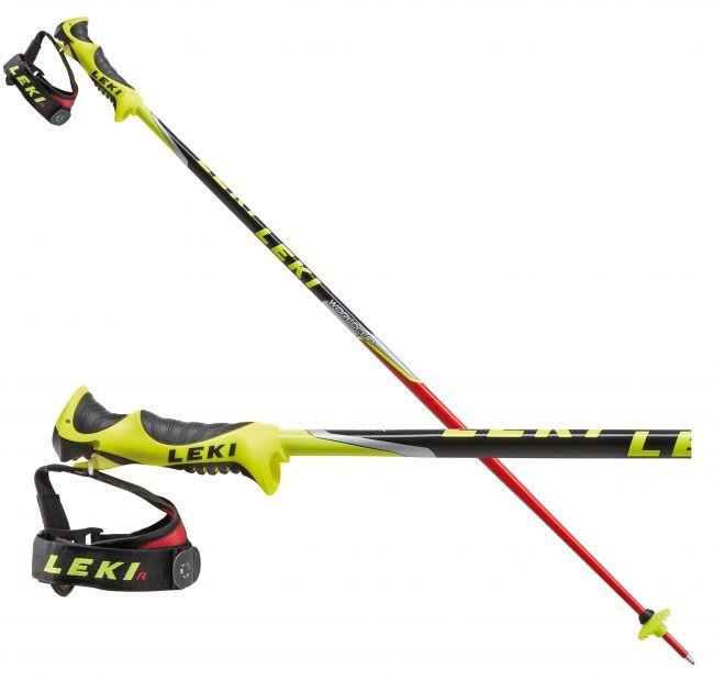 leki worldcup lite slalom smučarske palice