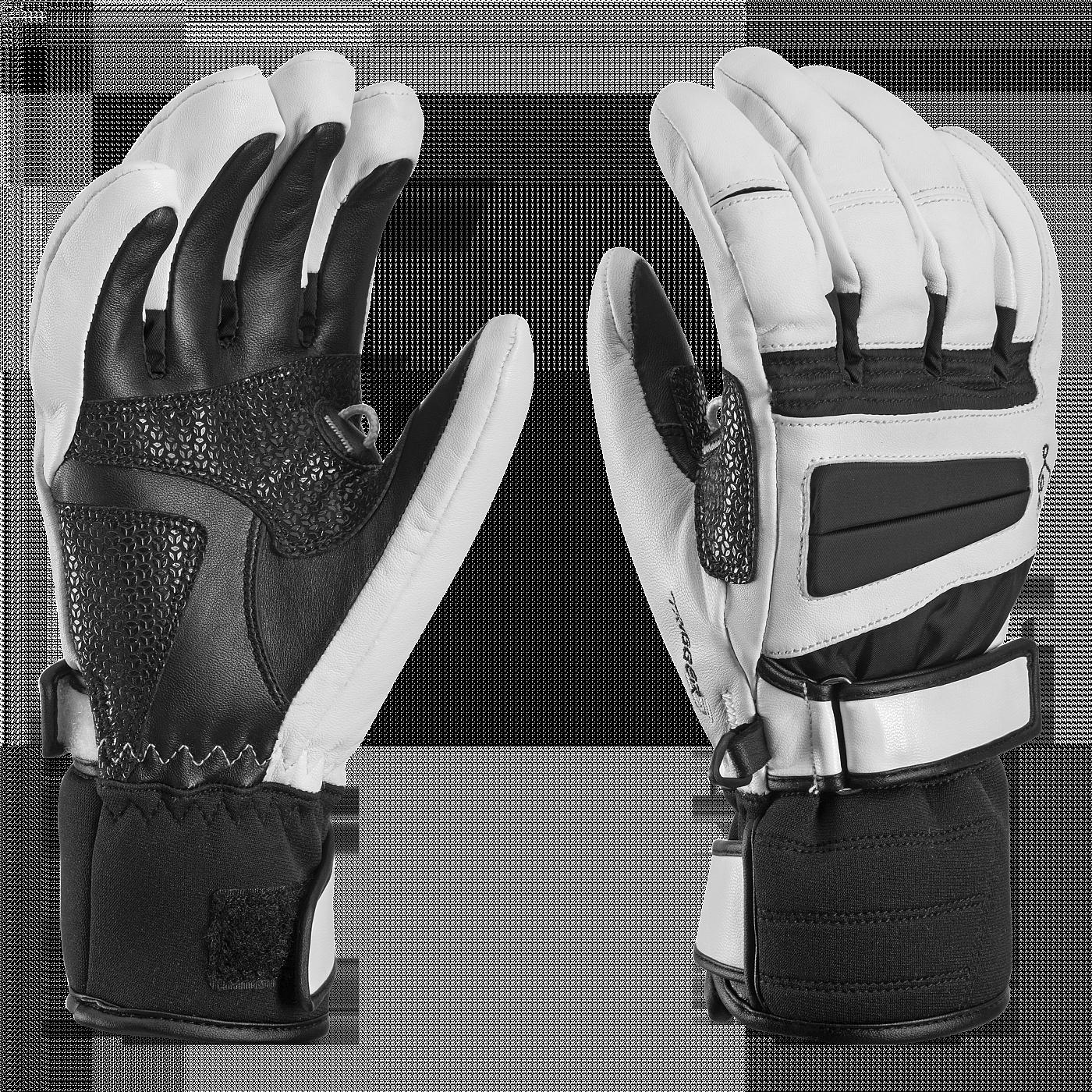 Ženske smučarske rokavice Leki Griffin Pro S Lady 2016