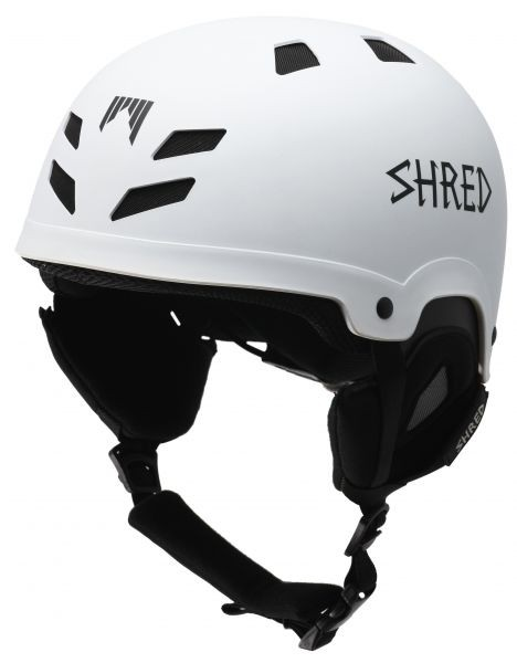 Smučarska čelada Shred Lord Helmet - Yogurt