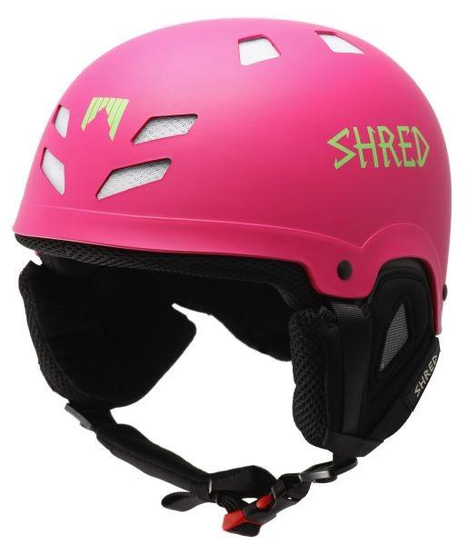 Smučarska čelada Shred Lord Helmet - Babol