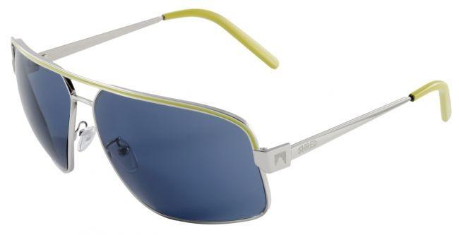 Sončna očala Shred - OMNIBOT - srebrna