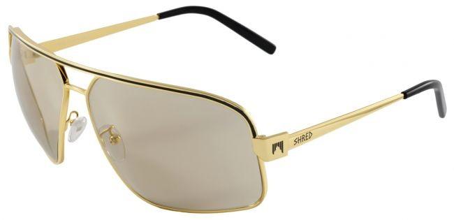 Sončna očala Shred - OMNIBOT - zlata