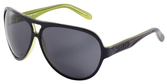 Sončna očala Shred - Sir Edmund - vijolična/zelena