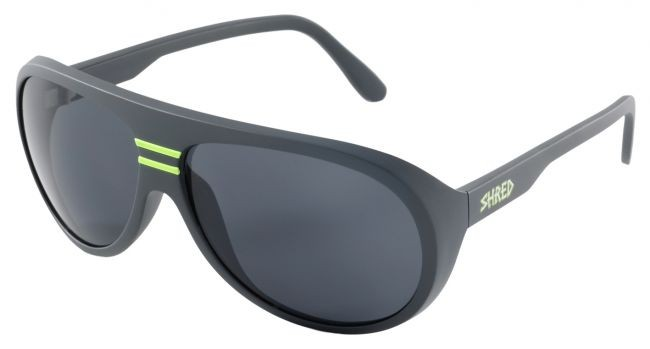 Sončna očala Shred - GUSTAF - siva/zelena