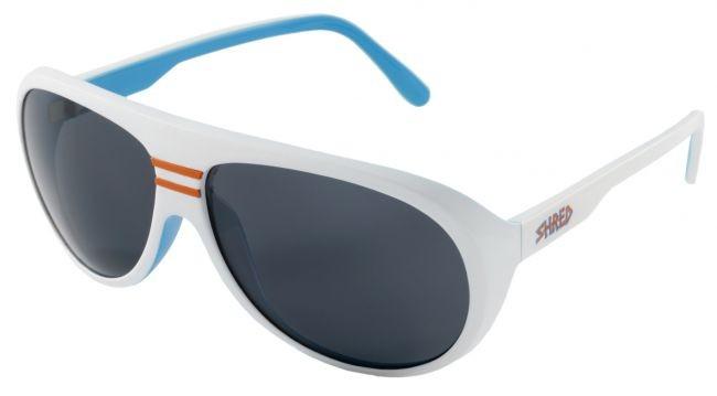Sončna očala Shred - GUSTAF - bela/modra