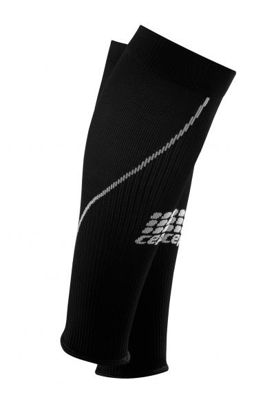 Kompresijski nogavčki CEP 2.0, progressive +, črni