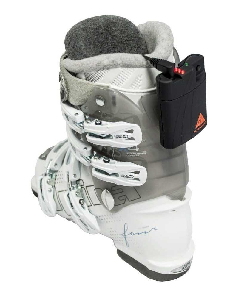 Alpenehat grelci comfort za smučarske čevlje