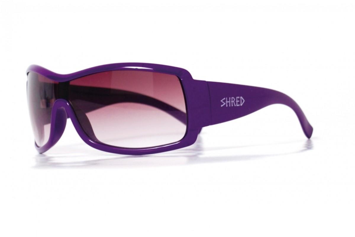 Sončna očala Shred - BOBA - vijolična