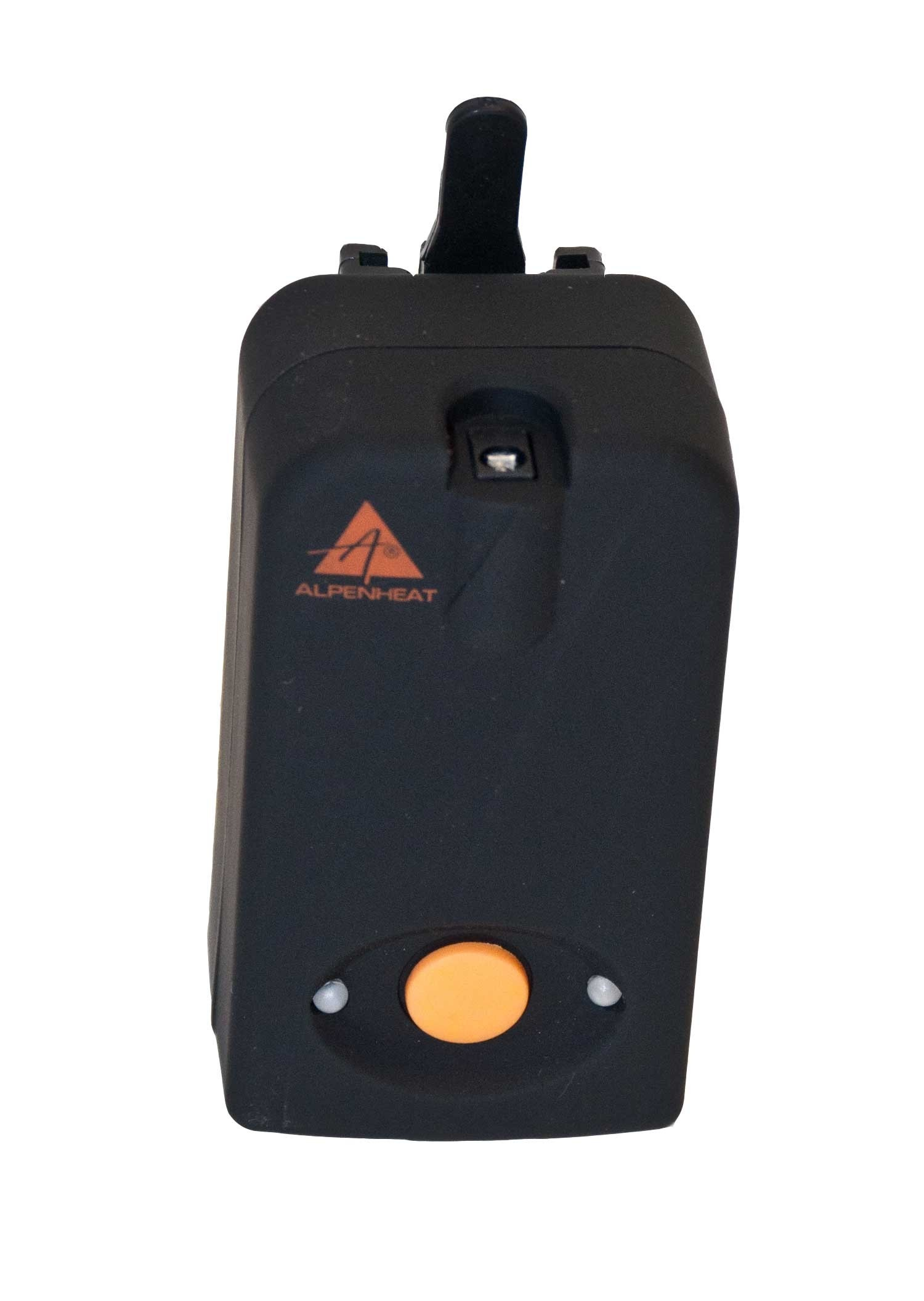 alpenheat lithium boot heaters battery