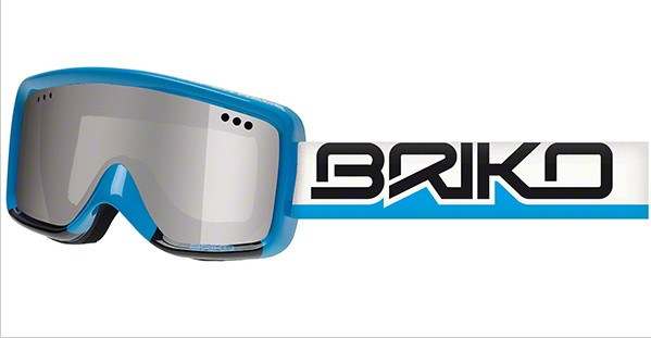 Briko super race shiny blue