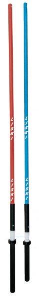 Pregibni slalom FLASH količki - Liski C6, Top27, Soft