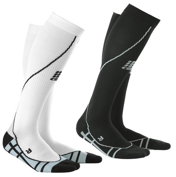 Kompresijske nogavice CEP za ekipne športe