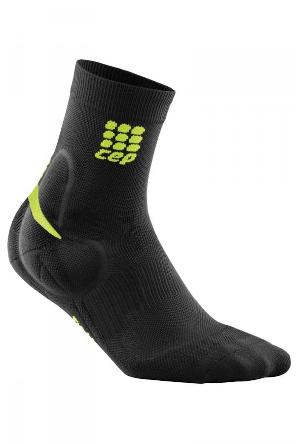 CEP kratke nogavice z OPORNICO za gleženj