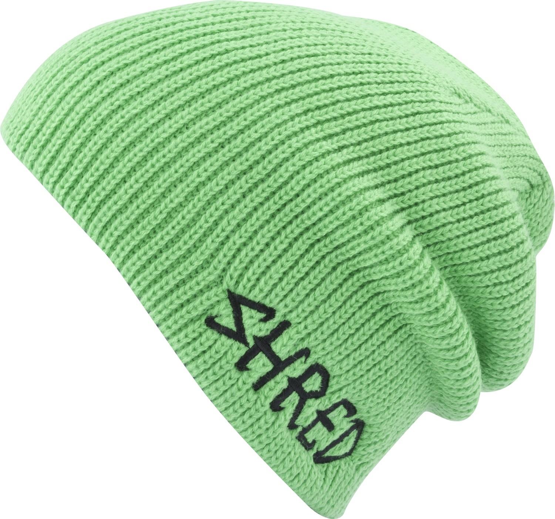 Smučarska kapa Shred HILLSIDE beanie - zelena