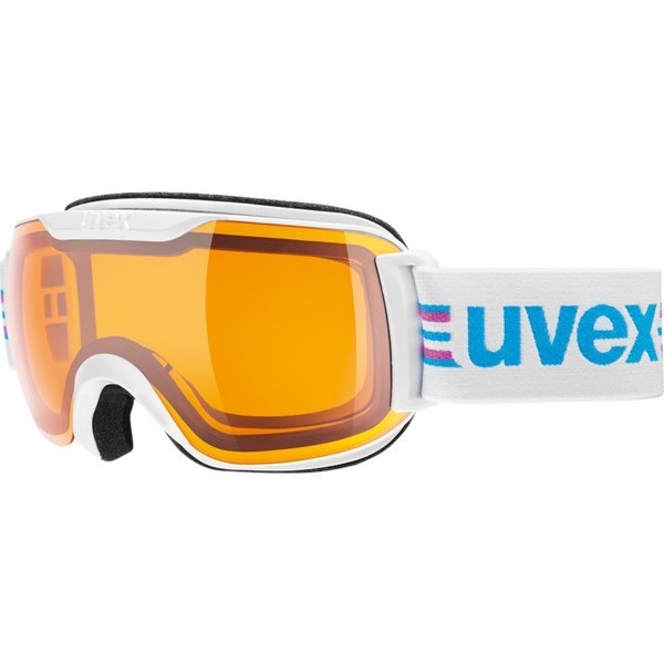 uvex downhill 2000 s race white