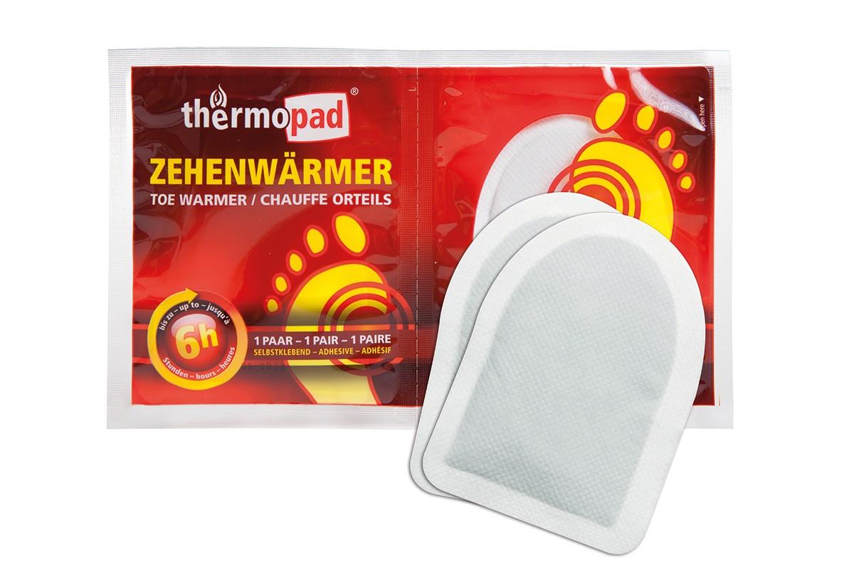 Grelne blazinice za noge Thermopad