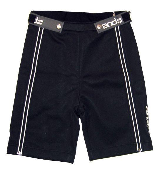 Kratke ogrevalne hlače Andraž, brez naramnic, 6